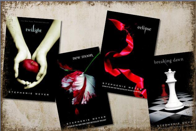 Amazon.com: Twilight (The Twilight Saga, Book 1 ...